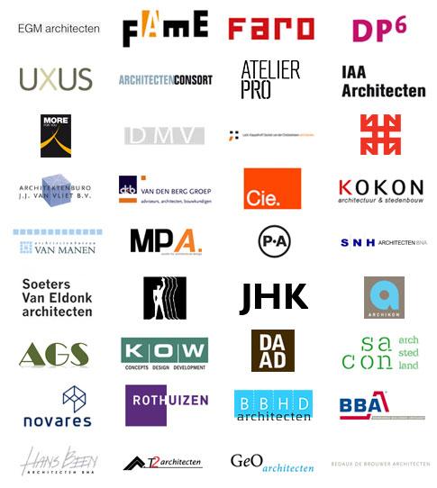 logos-architecten