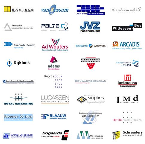 logos-constructietechniek