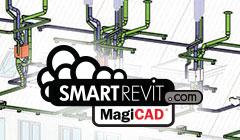 SmartRevit MagiCAD