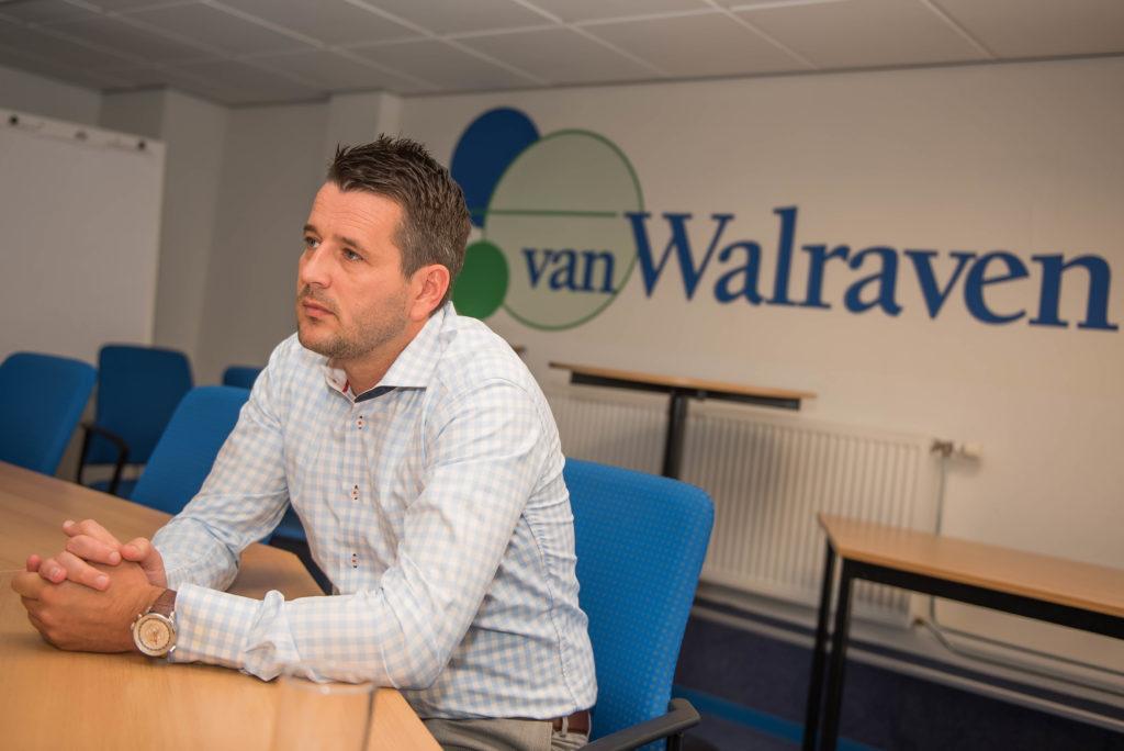Tim Vis, Van Walraven
