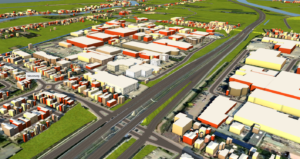 InfraWorks training