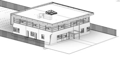 Revit Architecture vervolg training