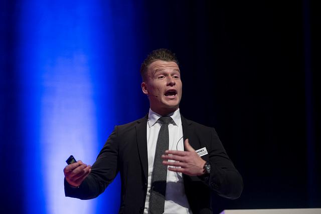 Presentatie Martijn Breugelmans Duurzaam Gebouwd Congres