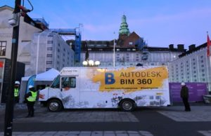 BIM 360 Foodtruck