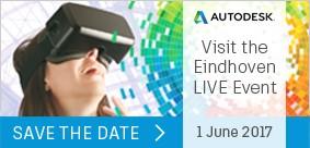 Autodesk Live event