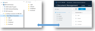 bim 360 docs desktop connctor