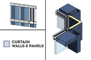 Curtain Walls and Panels