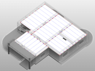 Precast Concrete Suite