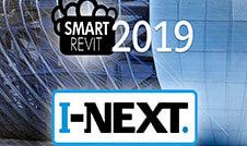 release 2019 SmartRevit & I-Next