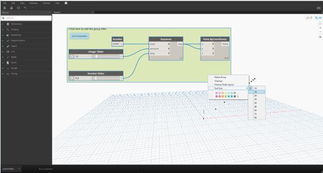 Webinar versneld modelleren met Dynamo